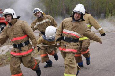Что такое добровольная пожарная дружина?