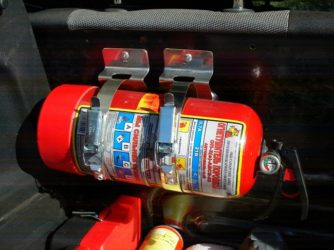 Нужен ли огнетушитель ? в личный автомобиль